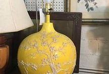 Designer Lighting / Cool Stuff for Cool People 1010 N. Riverfront Blvd. Dallas, TX 75207 https://www.facebook.com/pages/Lula-Bs-Antique-Mall/35282597866
