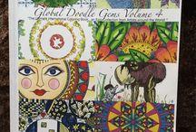Global doodle gems
