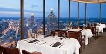 Date Night / Local eats and date night inspiration for Atlanta parents.