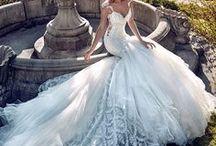 Šaty svatební I