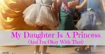 GIRL MOM / Thank heaven for little girls and for grown up girls!  Fun ideas, pictures, and all things GIRL MOM!