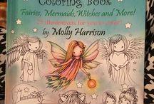 Molly Harisson / Whimsical World 2