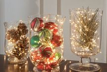 Merry & Bright / Christmas inspired decorations, kids activities, and just plain get you in the holiday spirit fun!