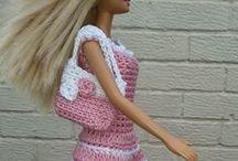 Hračky - Barbie