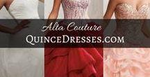 Alta Couture   QuinceDresses.com