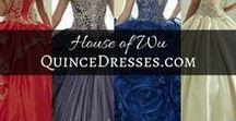 House of Wu   QuinceDresses.com