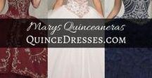 Marys Quinceaneras   QuinceDresses.com