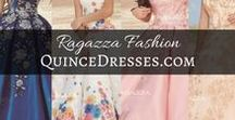 Ragazza Fashion   QuinceDresses.com