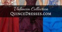 Valencia Collection   QuinceDresses.com