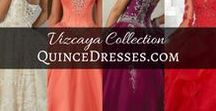 Vizcaya Collection   QuinceDresses.com
