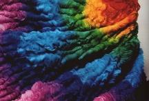 Colours / Colori