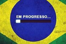 Meu Brasil / by Carla Stamato