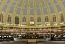 Library & Bookshop