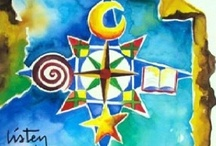 Compass / Rosa dei venti
