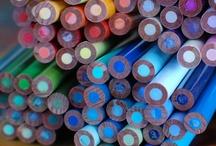 Pencils / Matite