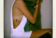 > Tattoo Ideas <