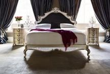 Statement Beds