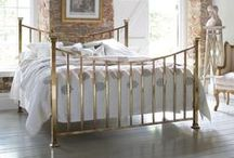 Nickel-plated & Brass Beds