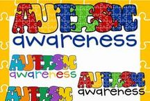 Autism Awareness / Autism is so prevalent; in a Centers for Disease Control and Prevention study released in 2012, the prevalence was 1 in every 88 births in the United States and almost 1 in 54 boys.  We know teachers want all the information they can get when it comes to helping their students.  We've repinned some facts about autism and some resources to help teachers, parents and students understand more. / by Horace Mann Insurance