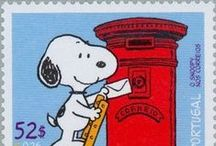 Stamps / Francobolli