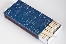 Match box book  / Fiammiferi
