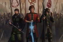 Wheel of Time / Wheel of Time