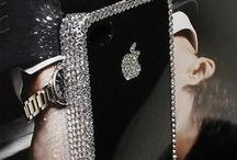 Iphone / Design / by Carla Stamato