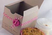 Jeannette Gift, Ideas & Inspiration / by Jeannette Donkers-Sahuleka
