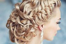 Peinados y cuidados para el cabello