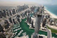 Dubai / The Emirate