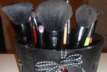 Make up Products Review / Review about make up products