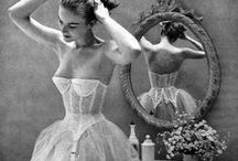 Vintage glamour / Everything vintage that inspires us!