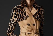 Fabulous Trench Coats