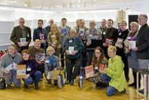 Tapahtumia / Lapin Kirjallisuusseuran tapahtumia Lapissa ja vähän muuallakin.