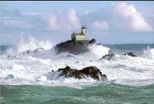 Lighthous - Latarnie morskie