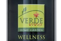 OWER PRODUCTS / Verde Vivo: natural products for the cure of the plants and gardens