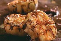 Garlic Recipes / Garlic Inspired recipes