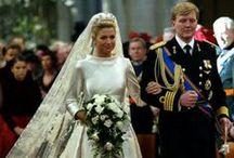 royal weddings / by lalfcion