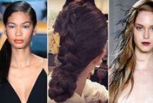 Top Hair Cuts ~ Wig's & Styles / by Kymberli B
