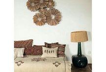 Home & design / Jolis meubles, jolies chaises, jolis objets, jolis intérieurs