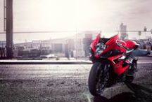 Motorcycles HD Wallpaper