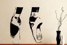 dance / All types of dancing