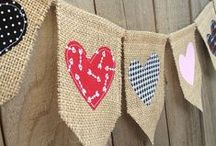 Valentine's Day / All things lovely - from yummy bakes to crafty makes!