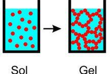 Chemia materiałów 7 / Wytwarzanie i aplikacje cienkich powłok, Sol-Gel
