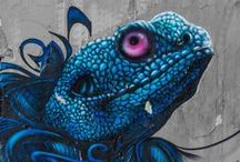 Graffiti`s & Streetart / #Graffiti #Streetart #Artistunknown #urbex #urbanexploration #lostplace #lostplacegermany #lostplaces #lostplacesgermany #abandoned #abandonedplaces #Canon #EOS6D #6D