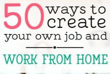 Extra Income Ideas / Let's have fun making extra income!