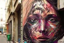 Graffiti & Street-art