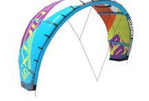 Liquid Force Kites / Available kites 2016