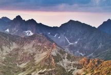 Umgebung von Krakau / Hohe Tatra
