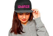 iDANZE gift ideas / www.iDANZE.com